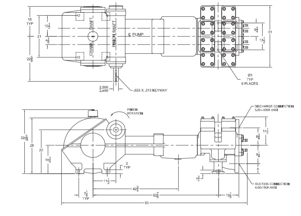 Gaso 1550 Diagram
