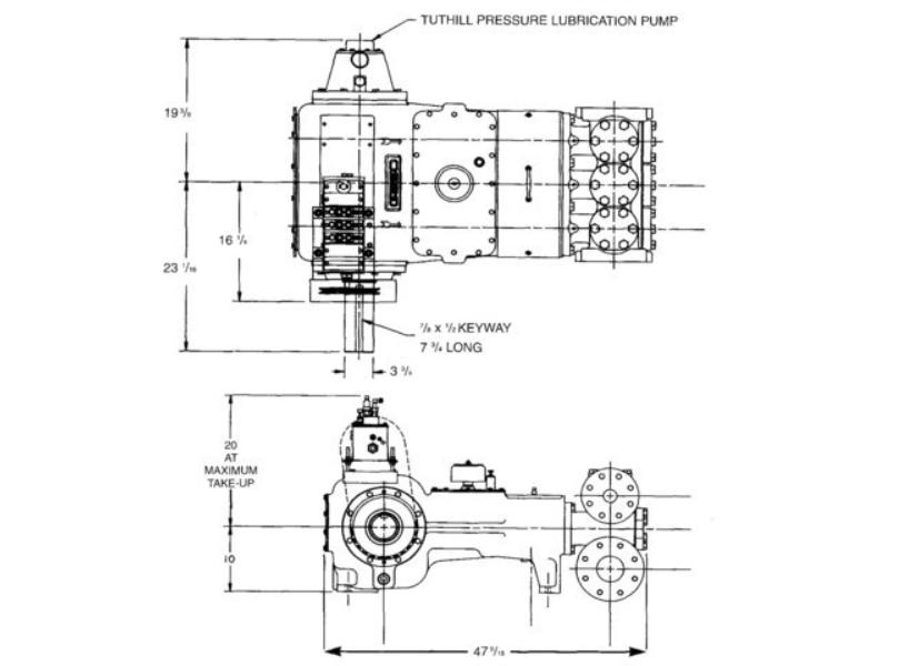 Gaso 133T-4