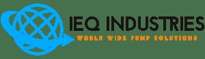 IEQ Industries Logo