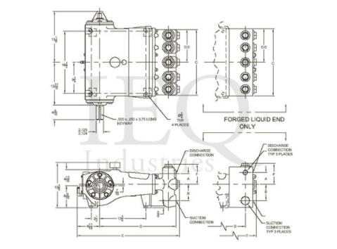 Wheatley 5P-200A Pump