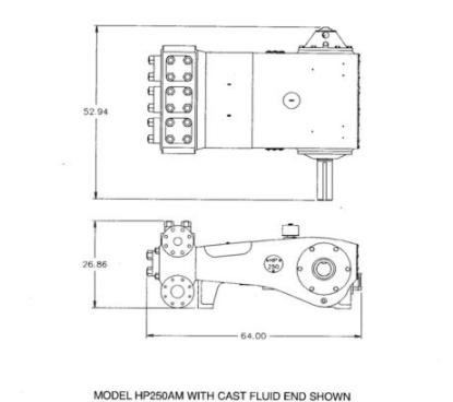 Wheatley HP250